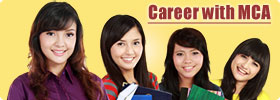 Career with MCA