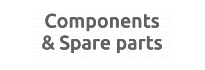 Business-class Computer Hardware Spare parts and Components logo