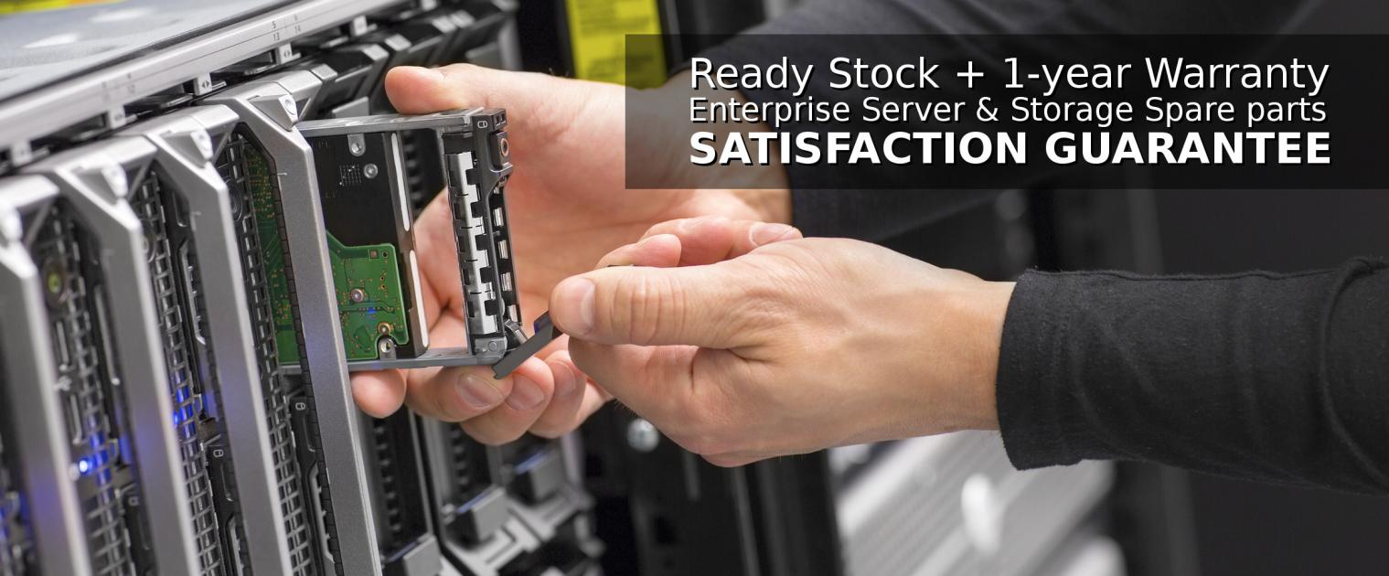 Spare parts satisfaction banner