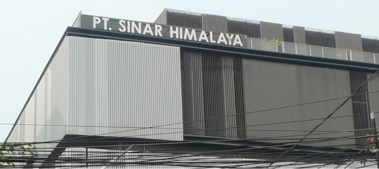 PT. Sinar Himalaya Office
