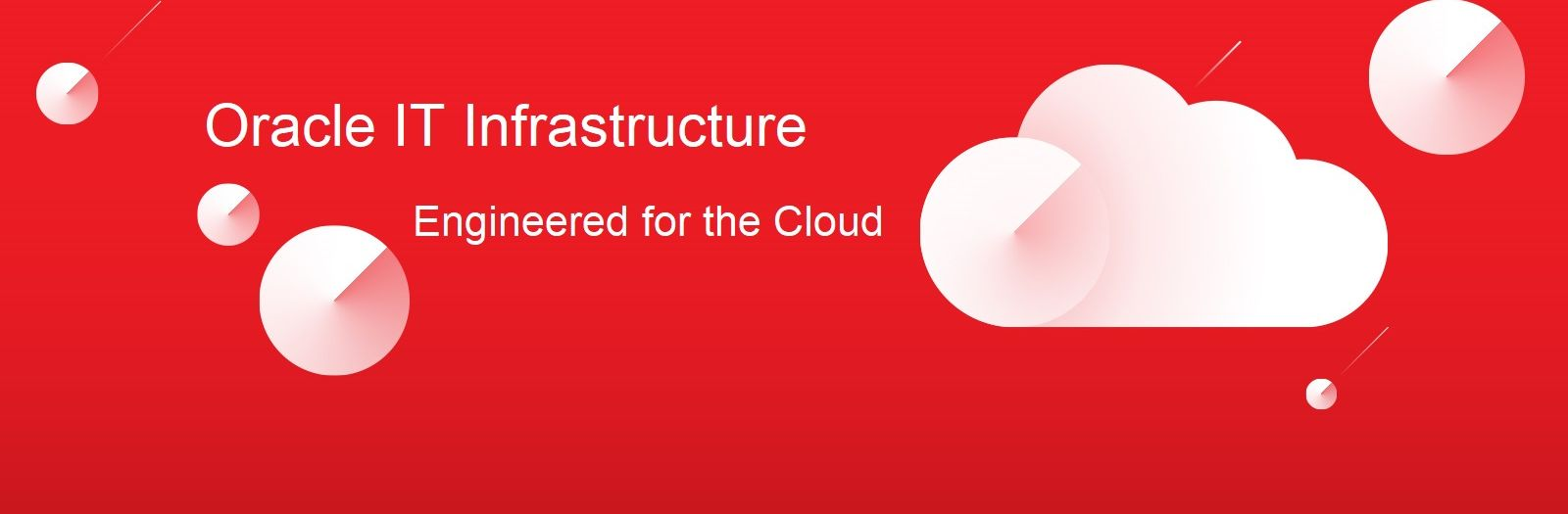Oracle Engineered System Cloud banner.