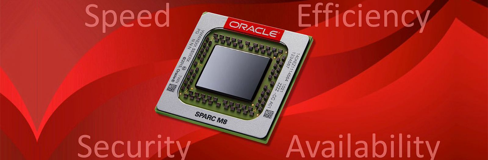 Oracle Sparc banner