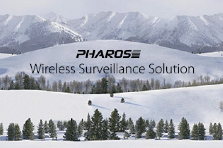 Wireless Surveillance Solution icon