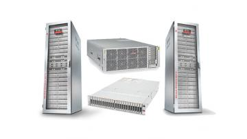 Sun Oracle server rental image.