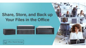 Office Shared Storage
