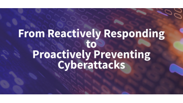 Proactive Approach to Prevent Cyber-attacks