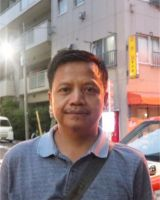Aminudin A - IT Infrastructure & Service Manager, PT. Aetra Air Jakarta